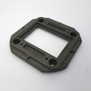 Aluminum Die Casting -Gas Parts-1