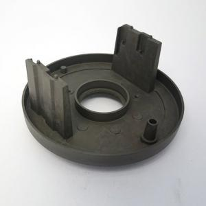 Aluminum Die Casting -Gas Parts-2